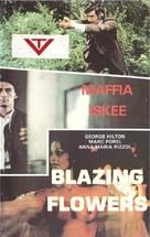 Milano... difendersi o morire - Finnish VHS movie cover (xs thumbnail)
