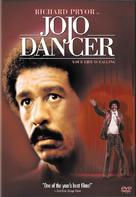 Jo Jo Dancer, Your Life Is Calling - Movie Cover (xs thumbnail)
