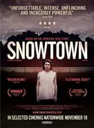 Snowtown - British Movie Poster (xs thumbnail)
