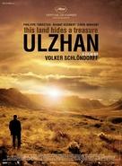 Ulzhan - British Movie Poster (xs thumbnail)