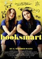 Booksmart - German Movie Poster (xs thumbnail)