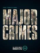 """Major Crimes"" - Movie Poster (xs thumbnail)"