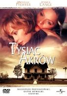 A Thousand Acres - Polish Movie Cover (xs thumbnail)