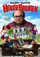 House Broken - DVD cover (xs thumbnail)