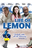 Life of Lemon - DVD movie cover (xs thumbnail)