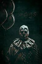 Gags The Clown - Movie Poster (xs thumbnail)