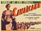 Cavalcade - Movie Poster (xs thumbnail)