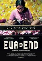 De Ontmaagding Van Eva Van End - Spanish Movie Poster (xs thumbnail)
