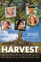 Harvest - DVD cover (xs thumbnail)