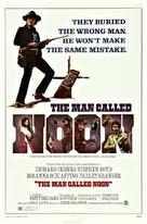 Un hombre llamado Noon - Movie Poster (xs thumbnail)