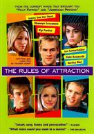 The Rules of Attraction - Movie Cover (xs thumbnail)