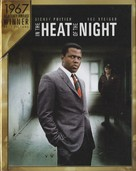 In the Heat of the Night - Movie Cover (xs thumbnail)