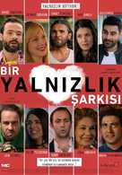 Bir Yalnizlik Sarkisi - Turkish Movie Poster (xs thumbnail)