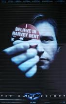 The Dark Knight - Dutch Movie Poster (xs thumbnail)