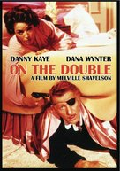 On the Double - Movie Cover (xs thumbnail)