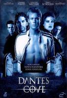 """Dante's Cove"" - DVD movie cover (xs thumbnail)"