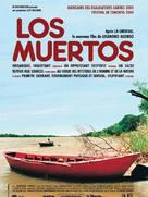 Muertos, Los - Argentinian poster (xs thumbnail)