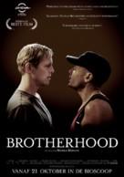 Broderskab - Dutch Movie Poster (xs thumbnail)