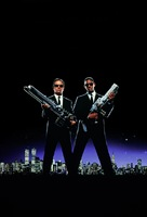 Men In Black - Key art (xs thumbnail)