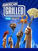 """""""American Grilled"""" - Movie Poster (xs thumbnail)"""
