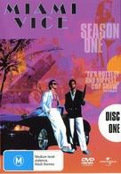 """Miami Vice"" - Australian Movie Cover (xs thumbnail)"