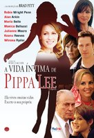 The Private Lives of Pippa Lee - Brazilian Movie Poster (xs thumbnail)
