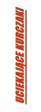 Chicken Run - Polish Logo (xs thumbnail)