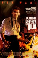 The Taking of Beverly Hills - Movie Poster (xs thumbnail)