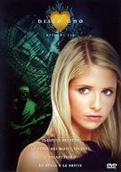 """""""Buffy the Vampire Slayer"""" - Italian Movie Cover (xs thumbnail)"""
