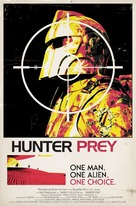 Hunter Prey - Movie Poster (xs thumbnail)