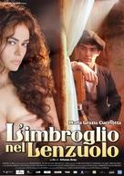 L'imbroglio nel lenzuolo - Italian Movie Poster (xs thumbnail)