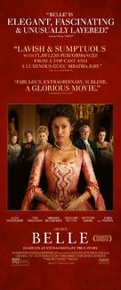 Belle - Movie Poster (xs thumbnail)