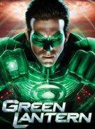 Green Lantern: Rise of the Manhunters - Movie Poster (xs thumbnail)
