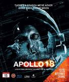 Apollo 18 - Danish Blu-Ray movie cover (xs thumbnail)