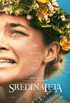 Midsommar - Serbian Movie Poster (xs thumbnail)