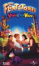 The Flintstones in Viva Rock Vegas - Finnish poster (xs thumbnail)