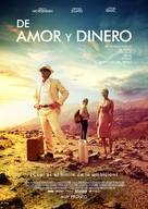 The Two Faces of January - Argentinian Movie Poster (xs thumbnail)