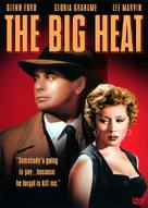 The Big Heat - DVD cover (xs thumbnail)