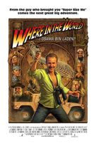 Where in the World Is Osama Bin Laden? - Movie Poster (xs thumbnail)
