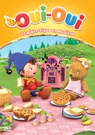 """""""Noddy"""" - French DVD movie cover (xs thumbnail)"""