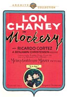 Mockery - Movie Cover (xs thumbnail)