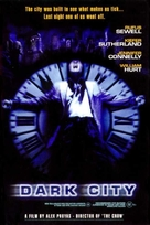 Dark City - Australian Movie Poster (xs thumbnail)
