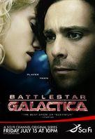 """Battlestar Galactica"" - Movie Poster (xs thumbnail)"