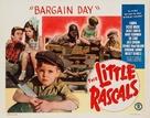 Bargain Day - Movie Poster (xs thumbnail)