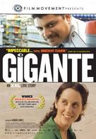 Gigante - Movie Poster (xs thumbnail)