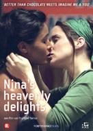Nina's Heavenly Delights - Dutch Movie Cover (xs thumbnail)