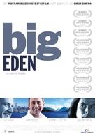 Big Eden - German Movie Poster (xs thumbnail)