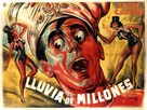 Kid Millions - Argentinian Movie Poster (xs thumbnail)