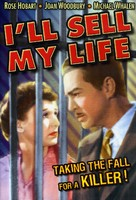 I'll Sell My Life - DVD cover (xs thumbnail)