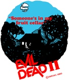 Evil Dead II - poster (xs thumbnail)